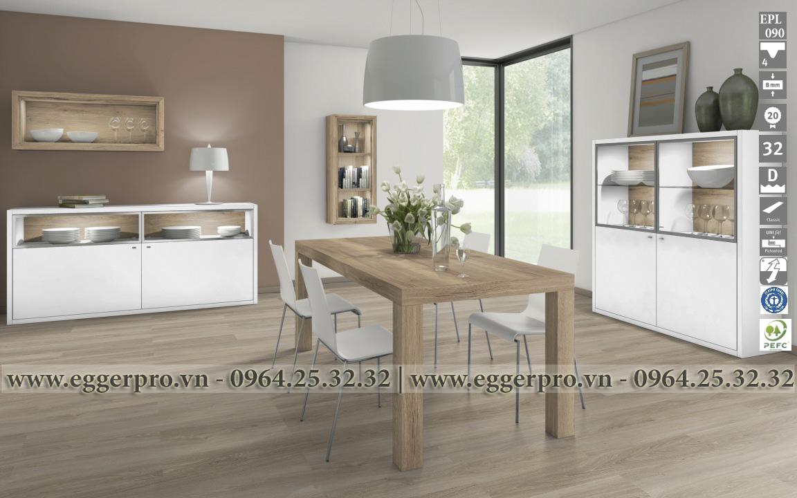 Sàn gỗ công nghiệp Egger EPL 090
