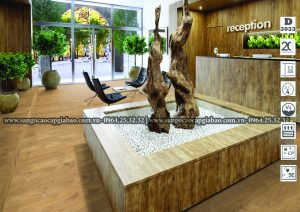 SÀN GỖ GIA BẢO - Sàn Gỗ Công Nghiệp Kronopol D3033 Livorno Oak