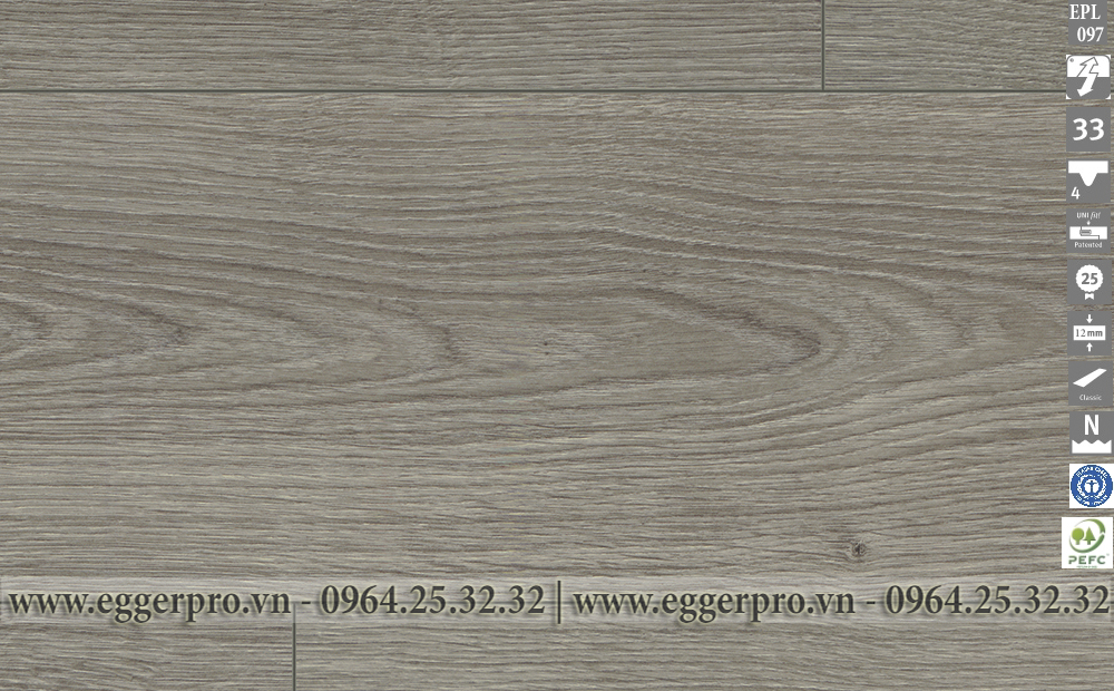sàn gỗ công nghiệp Egger EPL097