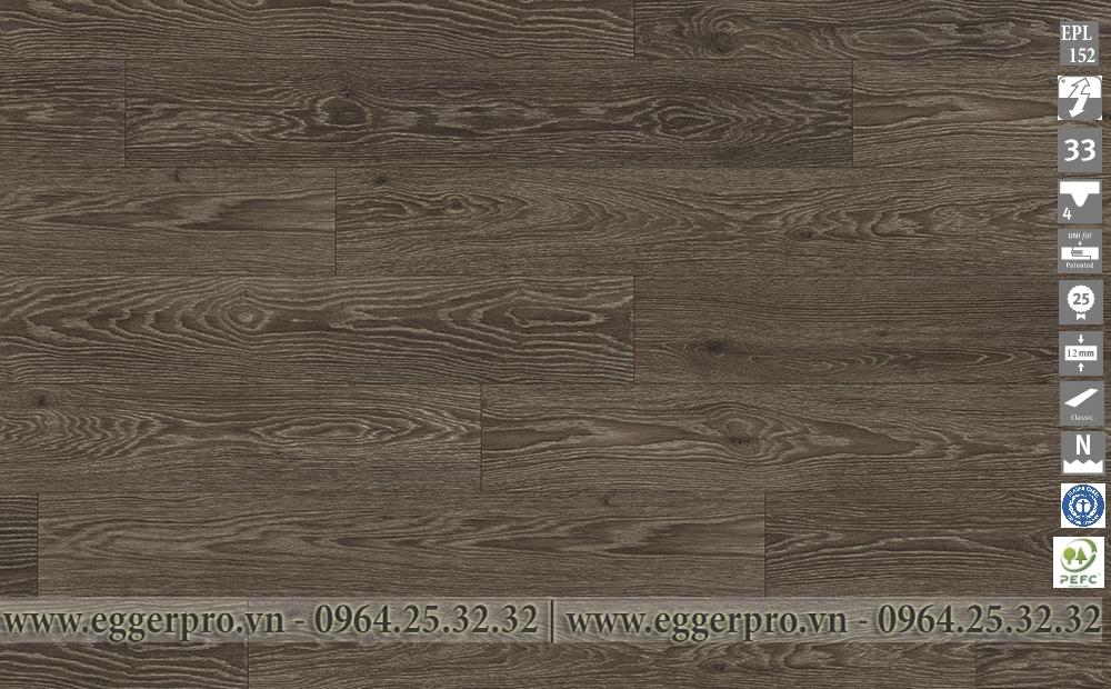 Sàn gỗ công nghiệp Egger Pro EPL152
