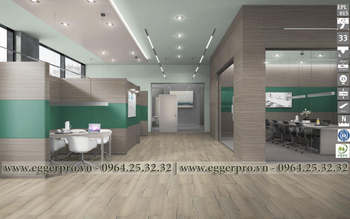 Sàn gỗ công nghiệp Egger EPL015
