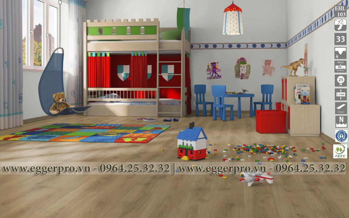 Sàn gỗ công nghiệp Egger EHL103