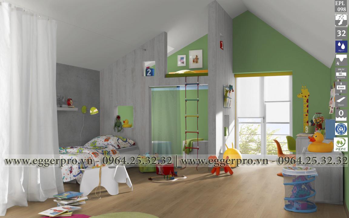 sàn gỗ công nghiệp Egger Pro Epl 098