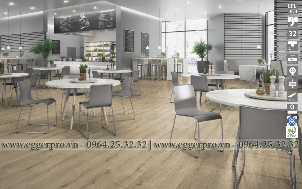 sàn gỗ công nghiệp egger EPL074