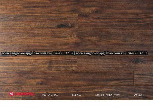 Sàn Gỗ Kronopol 12MM D4903