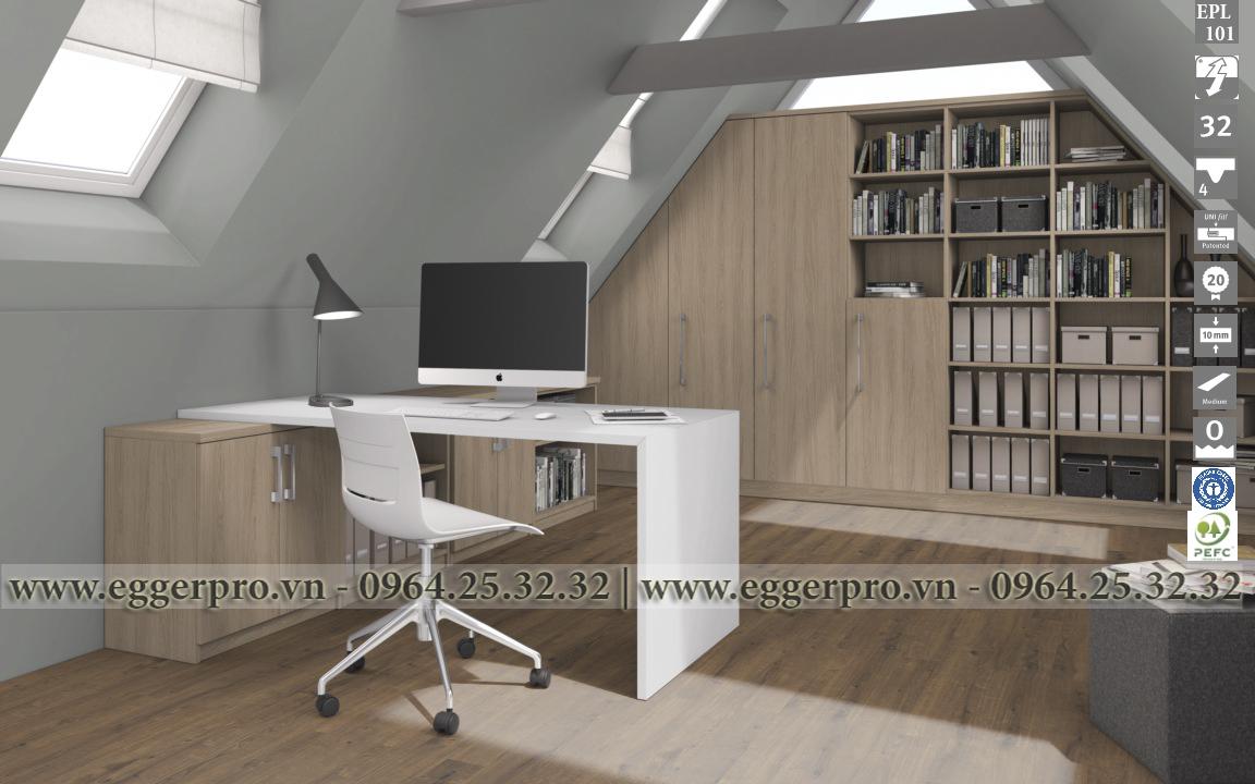 Sàn gỗ công nghiệp Egger EPL101