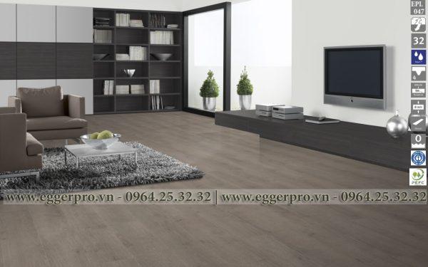 sàn gỗ công nghiệp egger EPL047 DARK NEWBURY OAK
