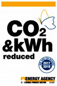 Chủ động giảm lượng khí thải CO2 và tối ưu hóa hiệu quả năng lượng