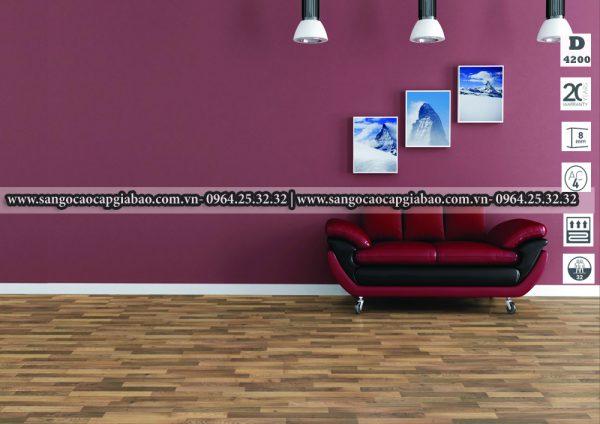 Sàn Gỗ Công Nghiệp Kronoswiss D4200 Bern Oak