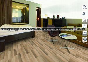 Công Nghiệp Kronoswiss D2836 Elegance Oak