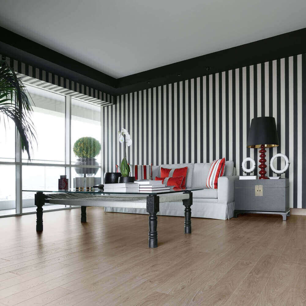 sàn gỗ camsan 4015