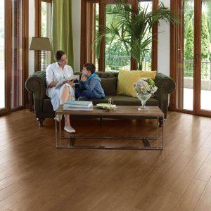 sàn gỗ camsan 4500