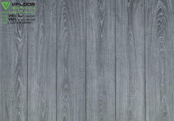 sàn nhựa hèm khóa vfloor V401 - 2