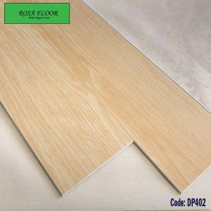 Sàn Nhựa Hèm Khóa Rosa DP402