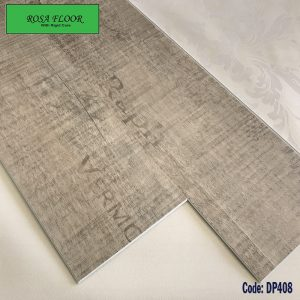 sàn nhựa hèm khóa rosa dp408