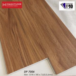 Sàn Nhựa Hèm Khóa Magic DP7006