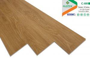 Sàn nhựa Glotex 6mm 600