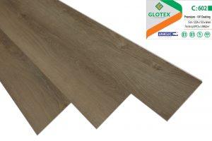 Sàn Nhựa Hèm Khóa GlOTEX S: 602