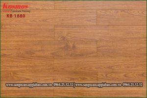 sàn gỗ kosmos KB 1880