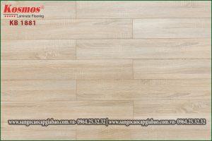 sàn gỗ kosmos KB 1881