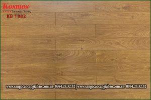 sàn gỗ kosmos KB 1882
