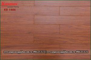 sàn gỗ kosmos KB 1886