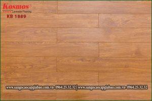 sàn gỗ kosmos KB 1889