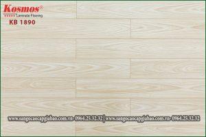sàn gỗ kosmos KB 1890