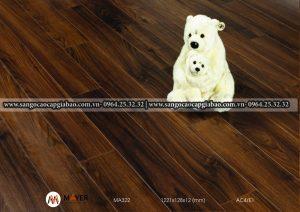 sàn gỗ Mayer MA322