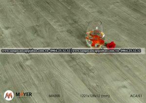 sàn gỗ Mayer MA098