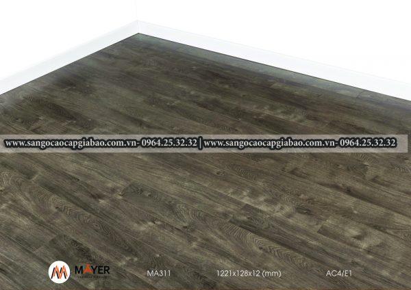 sàn gỗ Mayer MA311