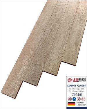 Sàn gỗ công nghiệp Lego L01