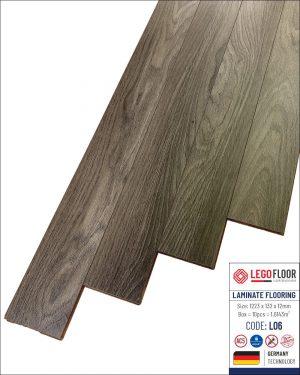 Sàn gỗ công nghiệp Lego L06